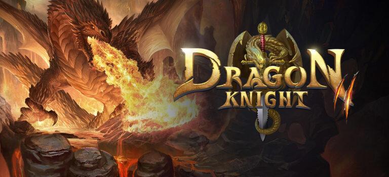 Dragon Knight: 80 000 рублей за неделю