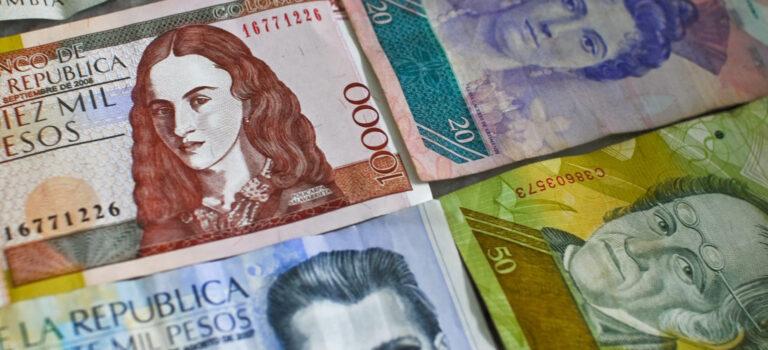 Кредитный оффер на Колумбию (ROI 219%)